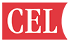 California Eastern Labs (CEL) Logo